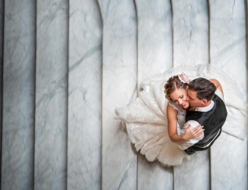 Helga és Gábor esküvője