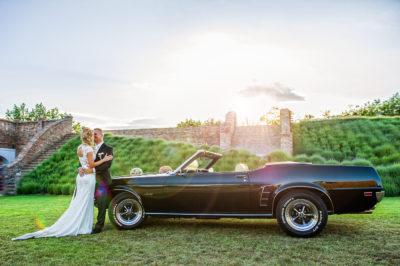 Esküvői fotós - Esküvői fotózás - Kinga és Laci - szegfi robert photography